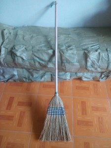 chổi : Broomcorn Broom,
